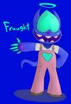 Fraught