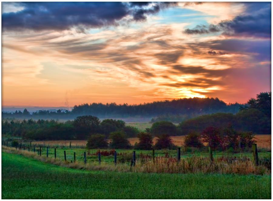 By Dawns Early Light by jonboy56