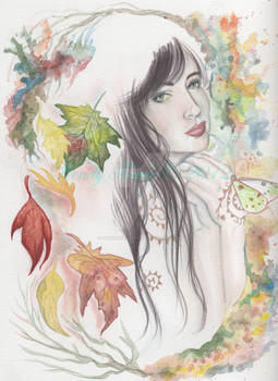 Autumn Longing