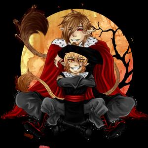 Insanus and Roxen