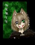Crazy King - Aeris by LordMroku