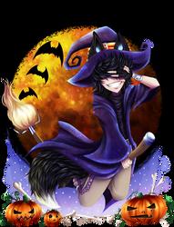 Hallowen by LordMroku