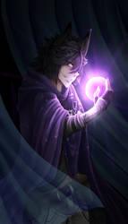 Purple Power by LordMroku