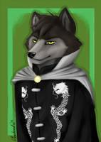 KFP Master Tsuyoshi by nogreydf
