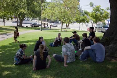 DevMeet Community Group by DivineError