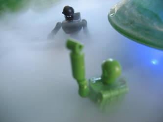 The Fog of War by DivineError