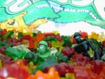 Gummi bear forrest