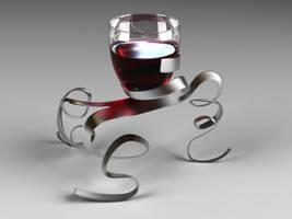 Wine Fixed by DivineError