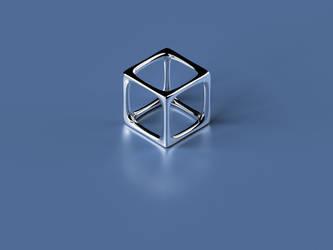 Soul Cube by DivineError