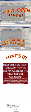 The Complete Maya Guide