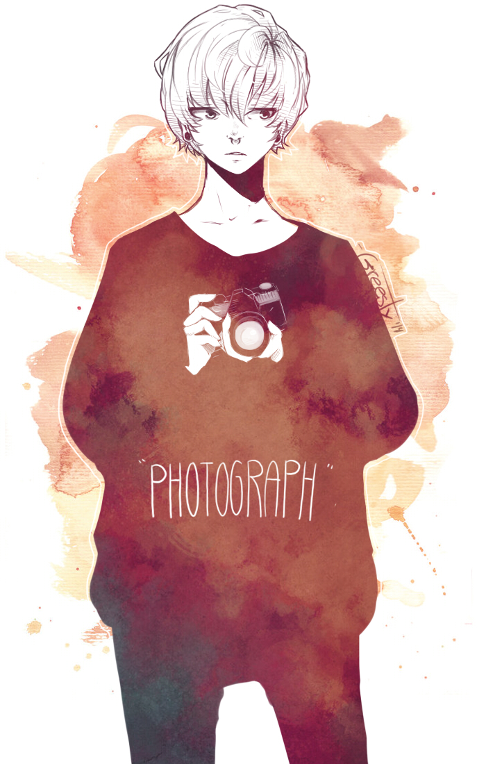 Photograph by Greesty