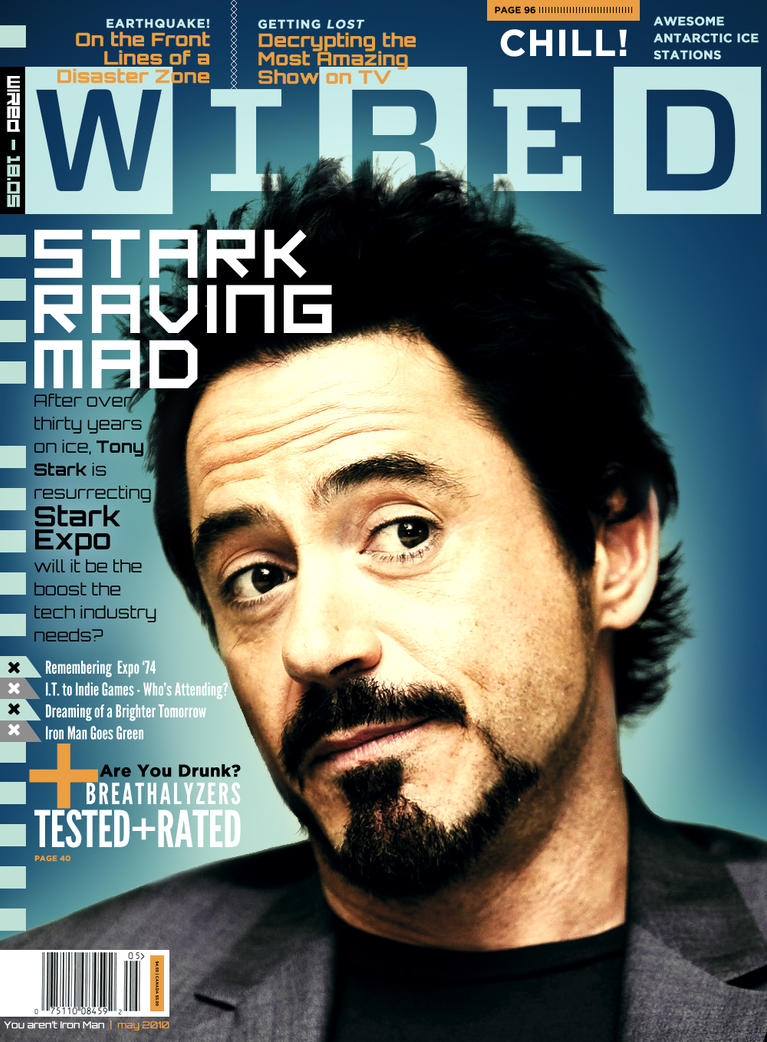 Funky Wired Magazine Cover 2013 Ideas - Electrical Wiring Diagram ...