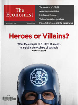 The Economist - May 10th - 16th, 2014