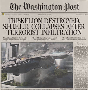 Washington Post, April 23, 2014