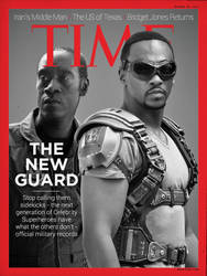 TIME Magazine - October 28, 2014 by nottonyharrison