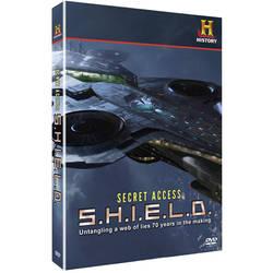 Secret access: SHIELD