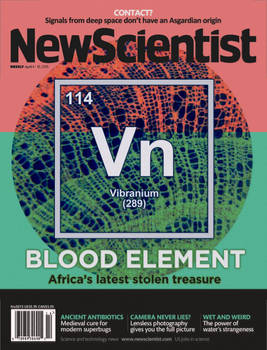 New Scientist Apr 2015