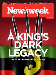 Newsweek April 2016