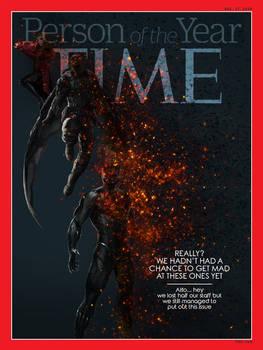 TIME Magazine December 17 2018