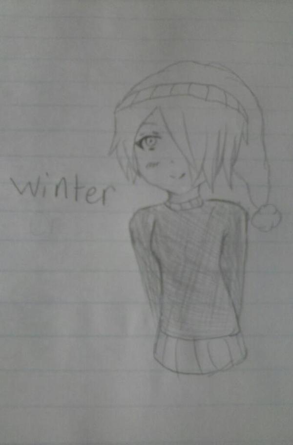 Winter's Origin (description) by Shimmering-Moon