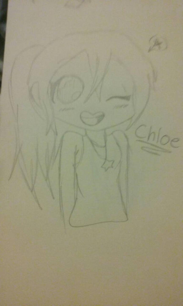 Chloe-Chan by Shimmering-Moon