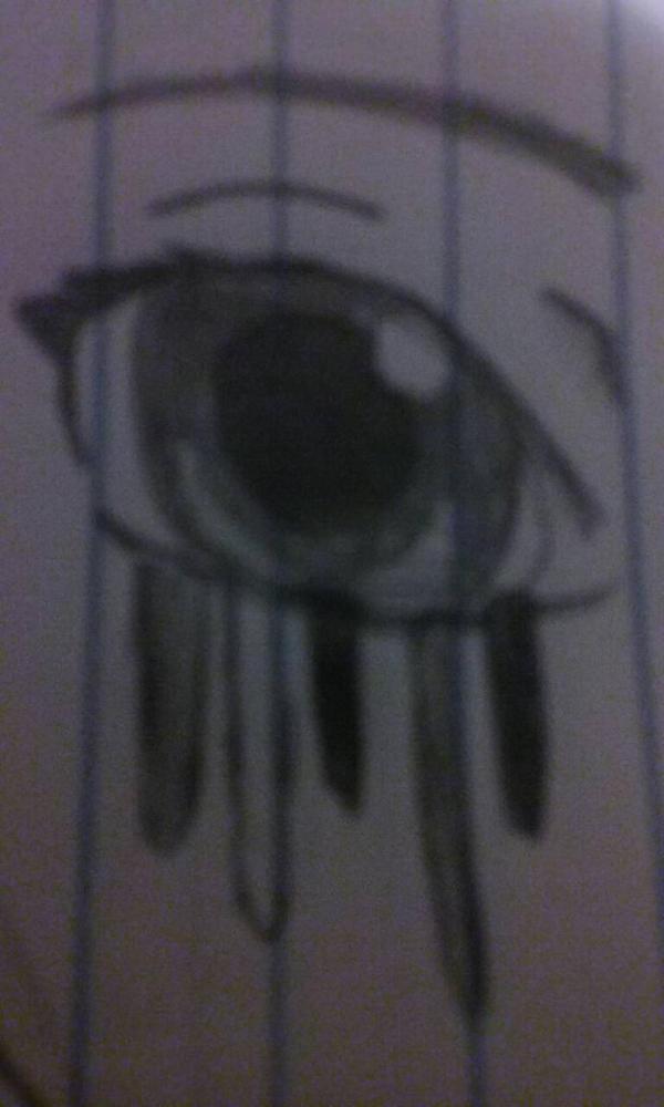 Eye by Shimmering-Moon