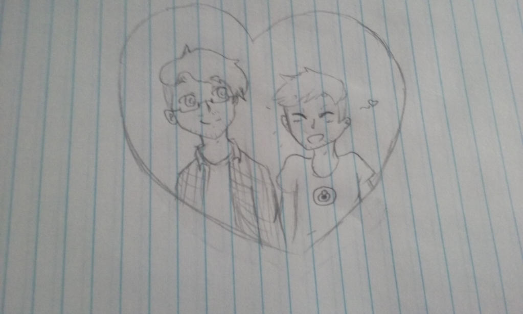 :Otp request: Septiplier  by Shimmering-Moon