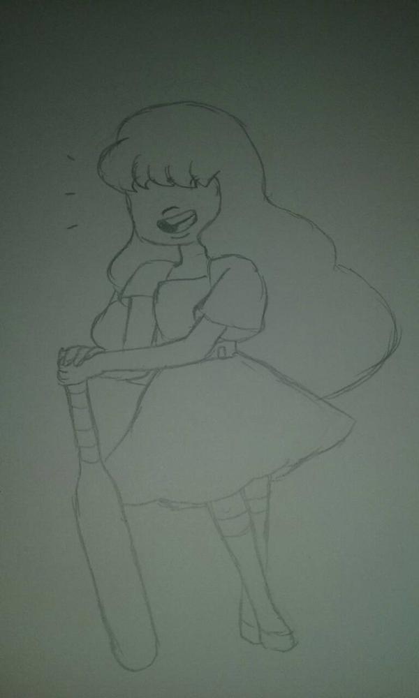 :Fanart: Sophie (Sapphire) by Shimmering-Moon