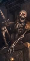 The Skeletal Crate