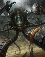 Cephio-Technotron by Jackal0fTrades