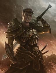 Dread Knight's Inferno