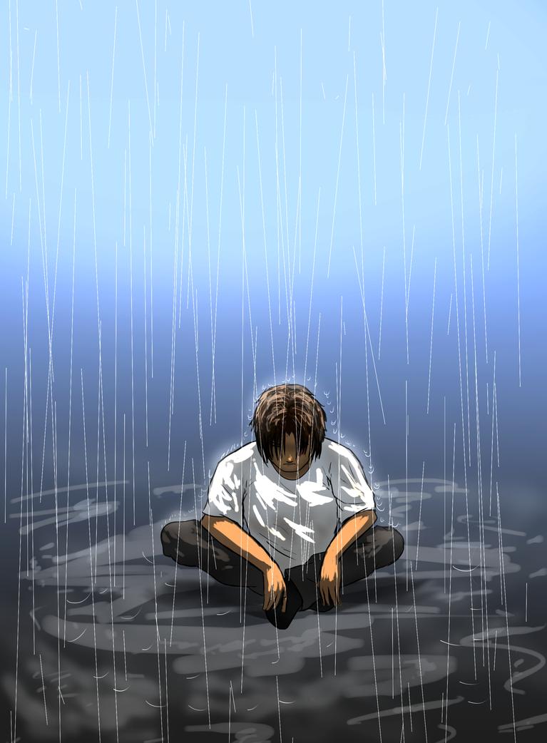 Unbidden Solitude by Dreamfollower