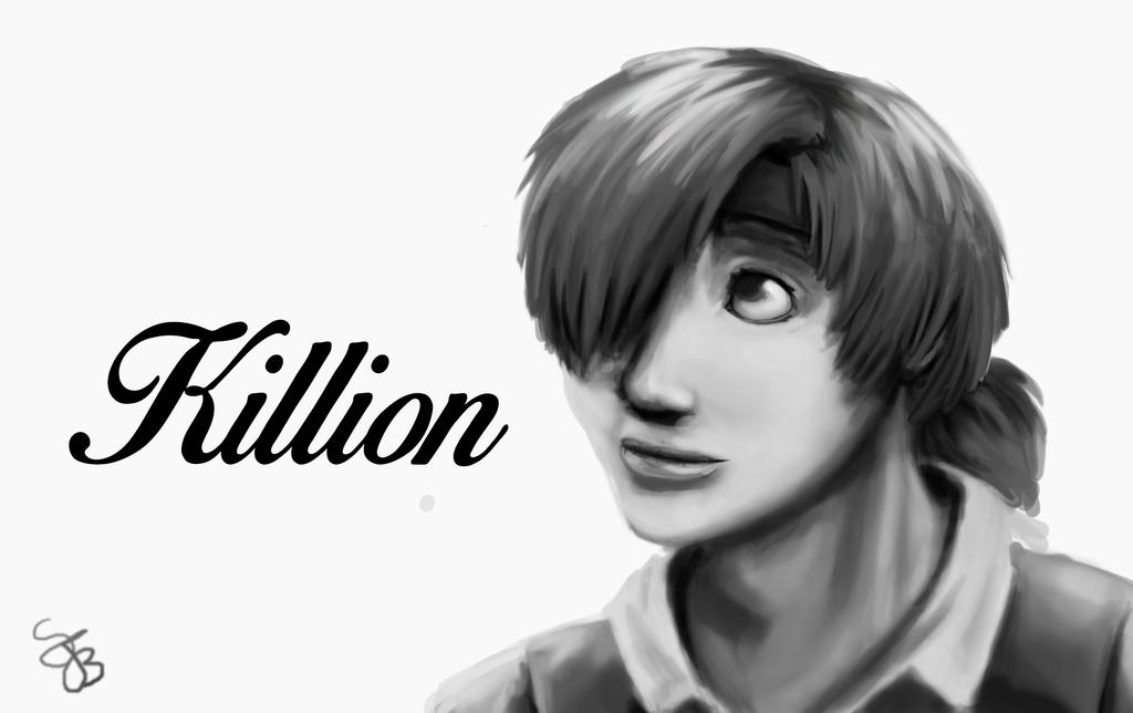 Killion by Dreamfollower