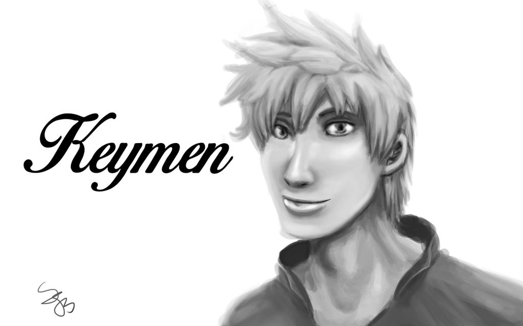 Keymen by Dreamfollower