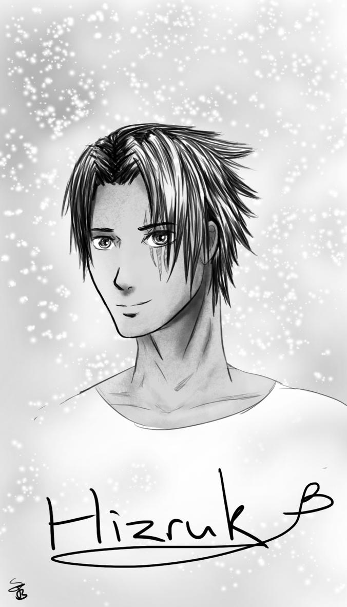 Manga Hizruk by Dreamfollower