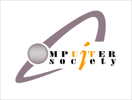 logo for uit computer society2 by ajq123