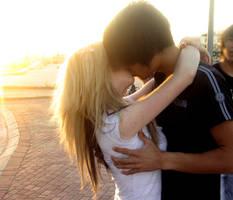 One last kiss by NofNof