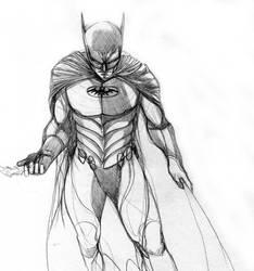 Chema Borm Bats 4