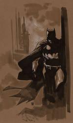 Mahmud A. Asrar for Club Batman by Club-Batman