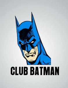 Club-Batman's Profile Picture