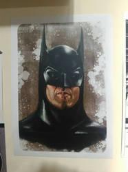 Club Batman: Tim Burton Movies Expo Primera Parte.