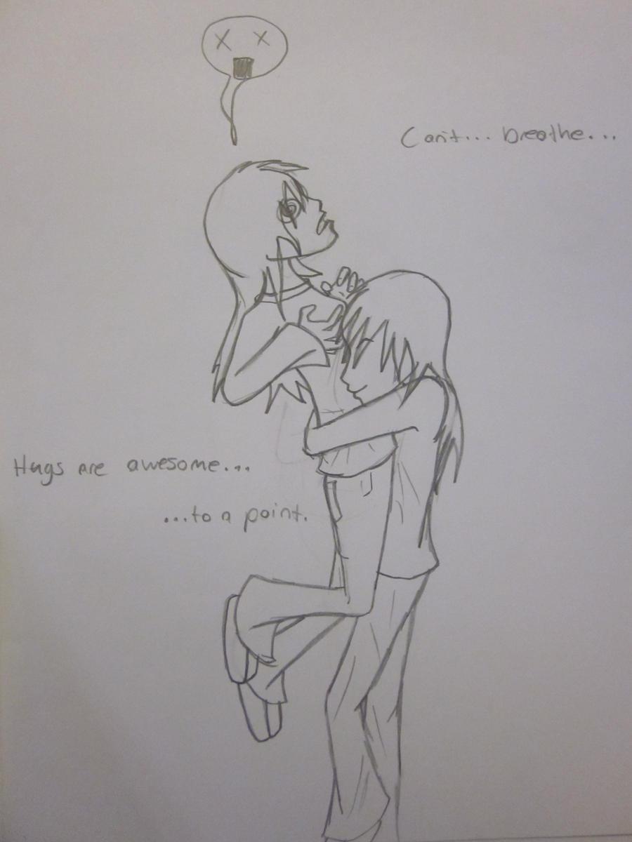 Tight hug strangle by chelseam2 on deviantart - Tight hug wallpaper ...
