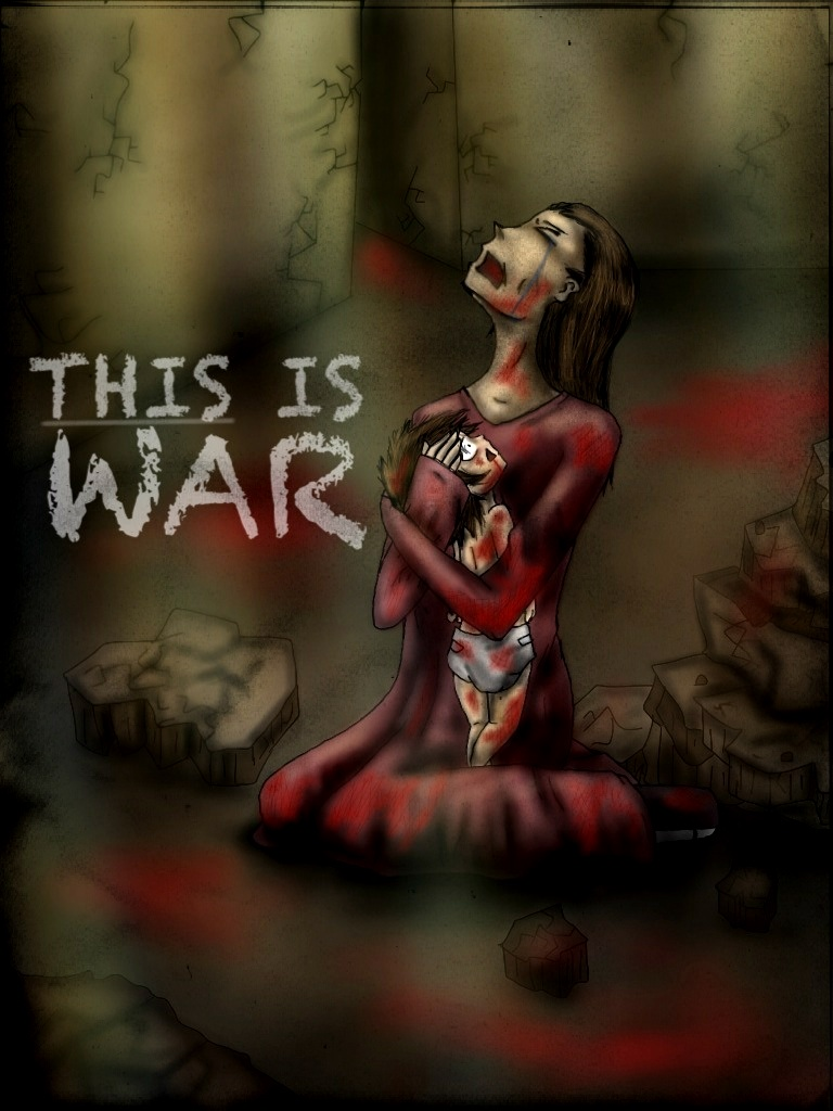 THIS Is War by Chelseam2