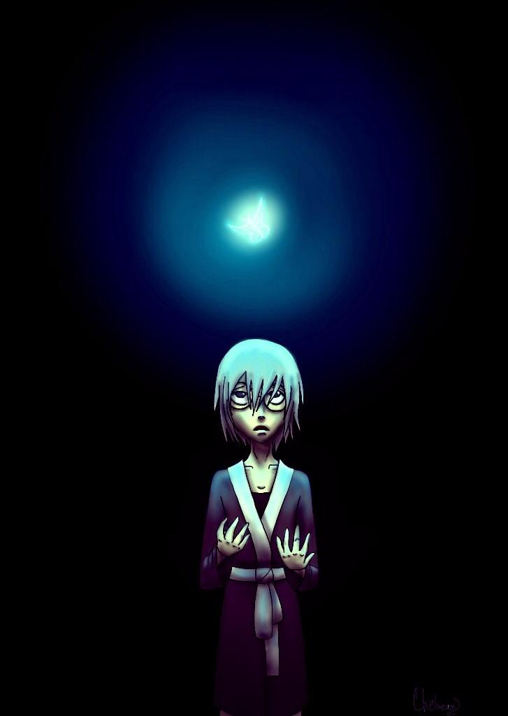 Luminous by Chelseam2