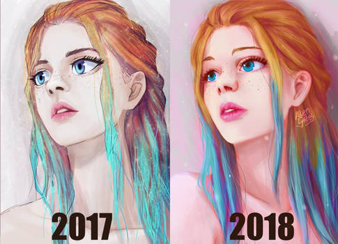 Re-Draw