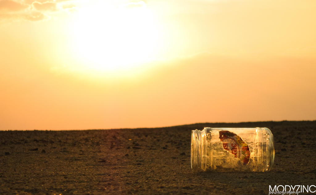Sunset by ModyZinc