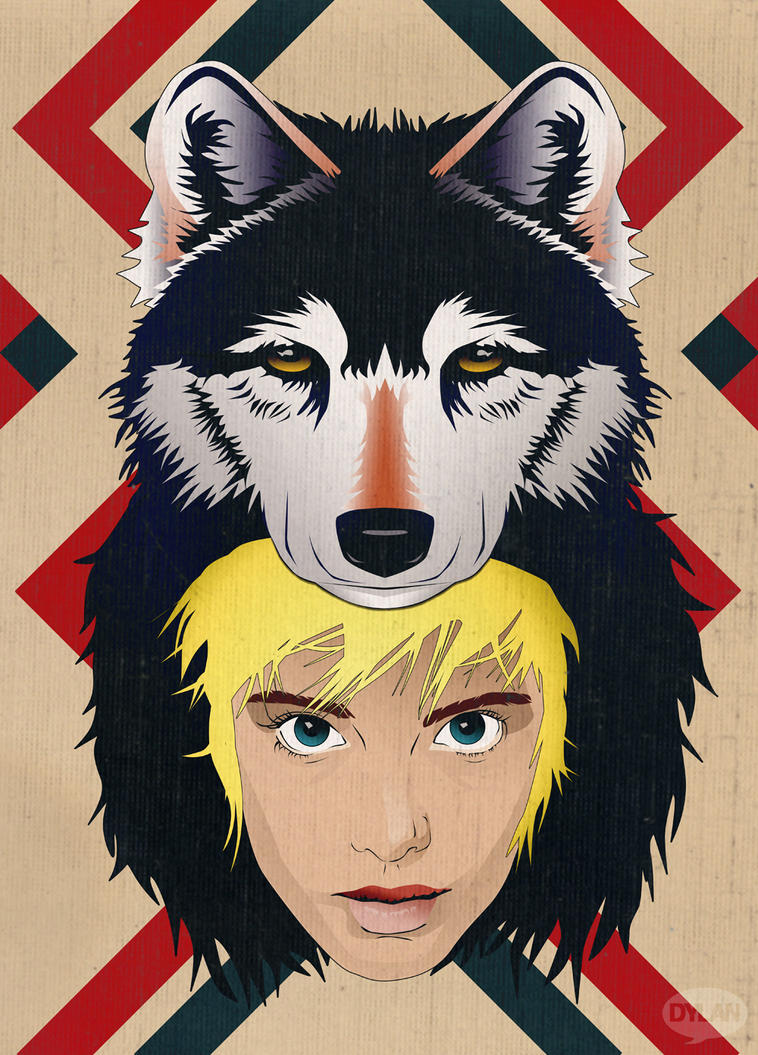 Lone Wolf by dylan-co