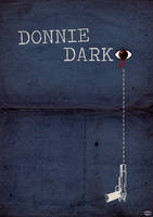 Donnie Darko by dylan-co