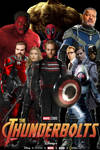 The Thunderbolts Poster