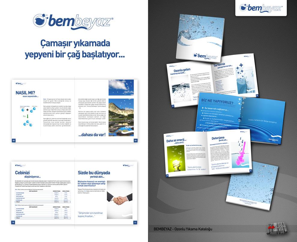 Bembeyaz Catalogue by Alpipi